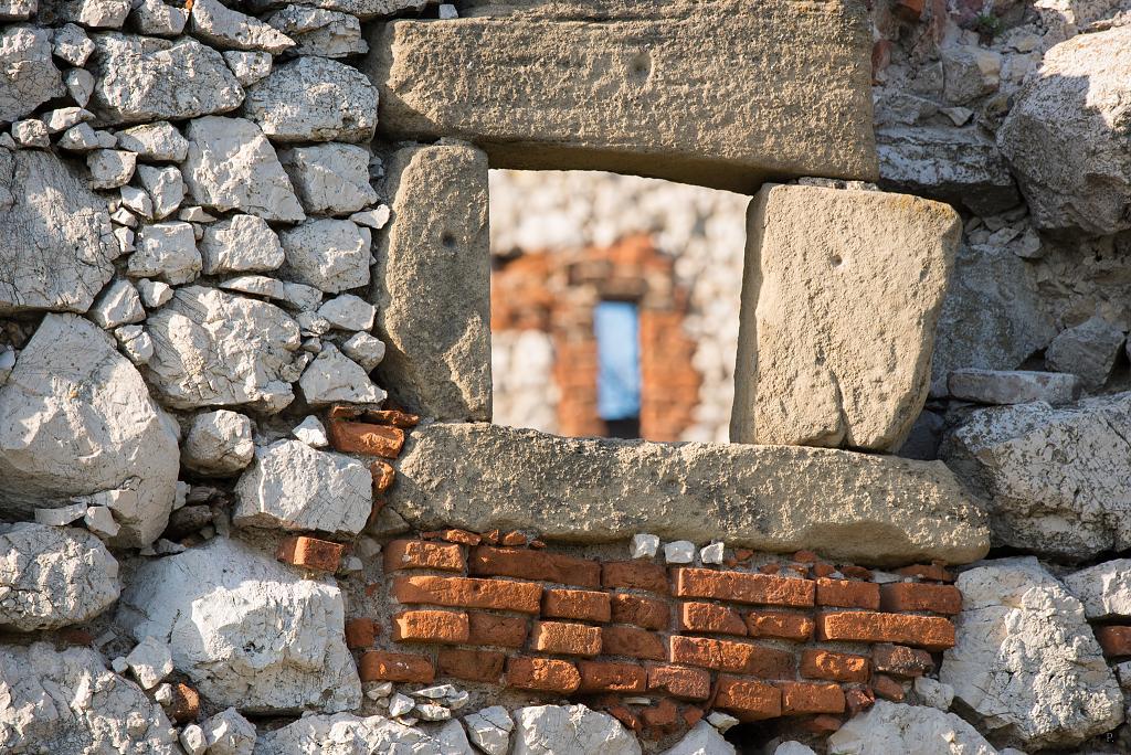 kamenné okno