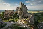 Plavecký hrad 1