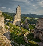 Plavecký hrad 2