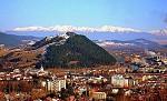 Ružomberok--smer Mních a Tatry