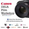 Hollywoodský DSLR workshop již brzy v Praze
