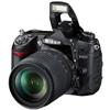 Hořčíkový Nikon D7000 představen