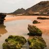 Hyperfokální ostření na příkladech z Algarve: III.