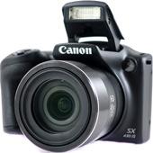 Canon PowerShot SX430 IS: milovník přírody