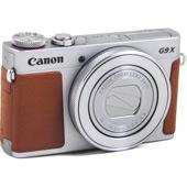 Canon PowerShot G9 X Mark II: kapesní borec