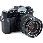Fujifilm X-T20: zatraceně dobře fotící APS-C