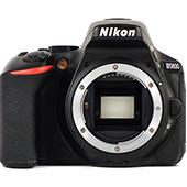 Nikon D5600: zrcadlo stále žije