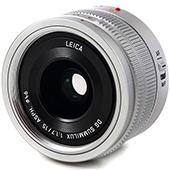Panasonic Leica DG Summilux 15mm / F1.7 ASPH