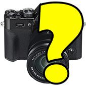 Doporučené fotoaparáty: červenec 2018