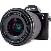 Sony A7R (ILCE-7R): postřehy z praxe