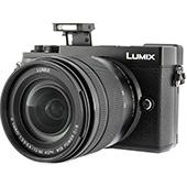Panasonic Lumix GX9: postřehy z praxe