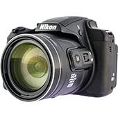 Nikon Coolpix B700: přírodovědec