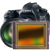 """Srovnání senzorů: 4/3"""" vs APS-C vs Full frame"""