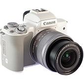 Canon EOS M50: levné 4K od Canonu