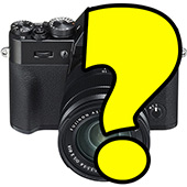 Doporučené fotoaparáty: červenec 2019