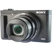 Sony Cyber-shot HX99: postřehy z praxe