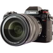 Panasonic Lumix S1R: sebevědomý vstup do FF