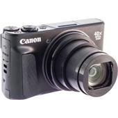 Canon PowerShot SX740 HS: bytelný univerzál