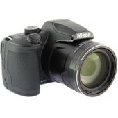 Nikon Coolpix B600: kamarád do přírody