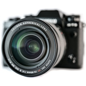 Fujifilm X-T3: foťák i profi kamera
