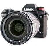 Panasonic Lumix S1: postřehy z praxe