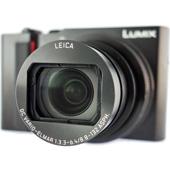 Panasonic Lumix TZ200: kamarád na cesty