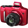 Kapesní ultrazoom Canon PowerShot SX160 IS