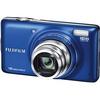 Kapesní ultrazoomy Fujifilm FinePix T400 a T350