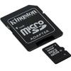 Kingston uvádí 32GB microSDHC kartu