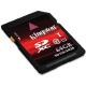 Kingston uvádí 64GB SDXC karty