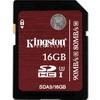 Kingston uvádí UHS-I U3 SDHC a SDXC karty