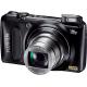 Kompakt Fujifilm FinePix F300EXR s fázovým ostřením
