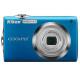Kompaktní Nikon Coolpix S3000 a S4000