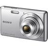 Kompaktní Sony Cyber-shot W620 a W650