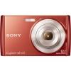 Kompakty Sony Cyber-shot W510, W530 a W560
