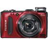 Lehce inovovaný Fujifilm FinePix F600EXR