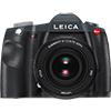 Leica S-E a X-E aneb další život pro S (typ 006) a X2