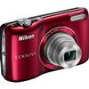 Levné kompakty Nikon Coolpix L25 a L26