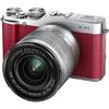 Levný Fujifilm X-A1 s klasickým 16MPx APS-C čipem