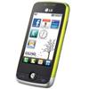 LG GS290 – Svěží sušenka s podporou sociálních sítí