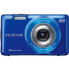 Malé kompakty Fujifilm FinePix JX500, JX520, JX550, JX580 a JX700