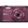 Malé kompakty Nikon Coolpix S3600 a S5300