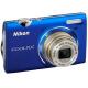 Malý kompakt Nikon Coolpix S5100