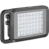 Manfrotto uvádí LED světla a softbox Lykos