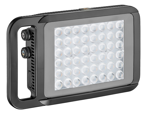 Manfrotto Lykos LED Bicolor