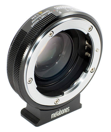 Metabones Speed Booster XL 0.64x