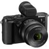 Nikon 1 V3 s 20fps sekvenčním snímáním