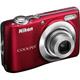 Nikon Coolpix L24 zatím jen pro USA