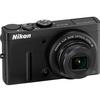 Nikon Coolpix P310 se světelností F1,8