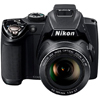 Nikon Coolpix P500 s 36× zoomem